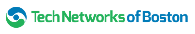 Tech Networks of Boston jobs
